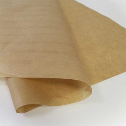 Aperçu du papier kraft de calage vendu sur le site