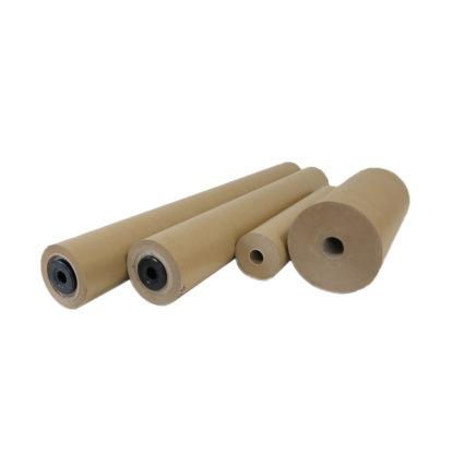 Rouleaux de papier kraft pour le calage des objets